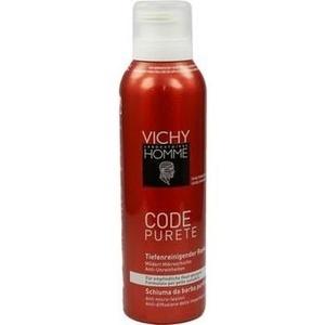 VICHY HOMME Code Purete Rasierschaum
