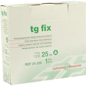 TG fix Netzverband A 25 m weiß