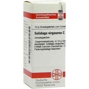 SOLIDAGO VIRGAUREA C 200 Globuli