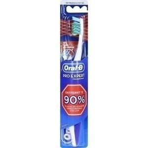 ORAL B Cross Action 35 mittel Zahnbürste