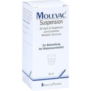 MOLEVAC Suspension