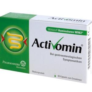 ACTIVOMIN capsule