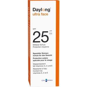DAYLONG ultra face SPF 25 Creme