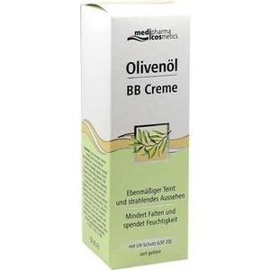 OLIVENÖL BB Creme