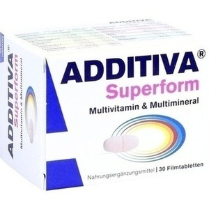 ADDITIVA® Superform