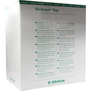 MEDICARE Bettbtl.steril 2 l m.90cm-Schlauch Ablauf
