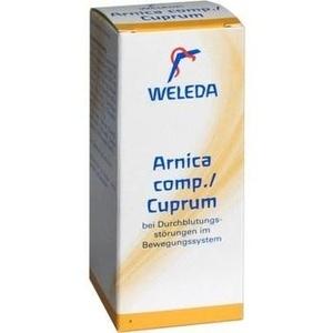 ARNICA COMP CUPRUM