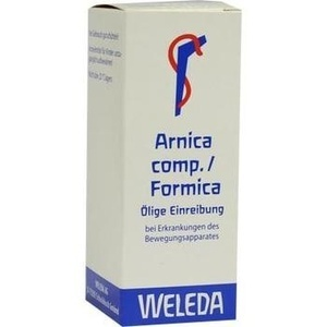 ARNICA COMP FORMICA