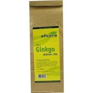 GINKGO TEE