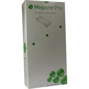 MEPORE Pro steril Pflaster 9x20 cm