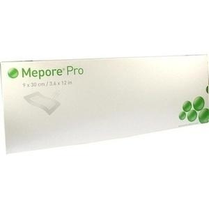 MEPORE Pro steril Pflaster 9x30 cm