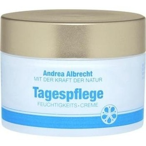 Andrea Albrecht Tagespflegecreme