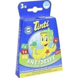 Abbildung von Tinti Knetseife