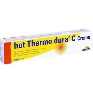 HOT THERMO DURA C CREME