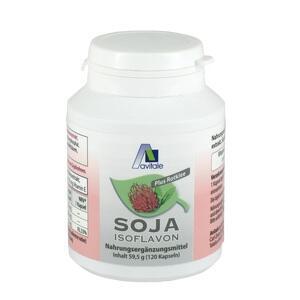 SOJA ISOFLAVON Kapseln 60 mg+E