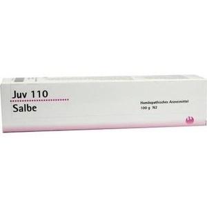 JUV 110 Salbe