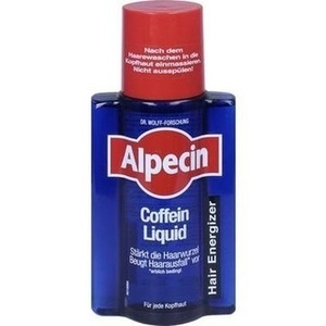 ALPECIN AFTER SHA LIQUID