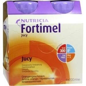 FORTIMEL Jucy Orangengeschmack