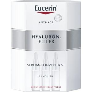 EUCERIN Anti-Age HYALURON-FILLER Serum-Konz.Amp.