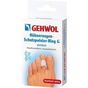 GEHWOL Hühneraugen-Schutzpolster-Ring G mittel