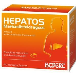 HEPATOS MARIENDISTEL