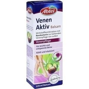ABTEI Venen Aktiv Balsam