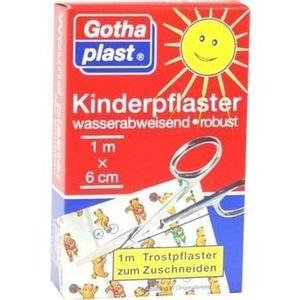 GOTHAPLAST KINDERPFL1MX6CM