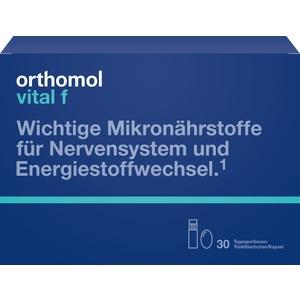 ORTHOMOL Vital F Trinkfläschchen