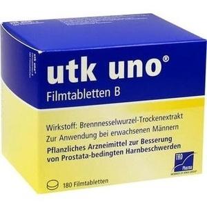 utk uno® Filmtabletten B