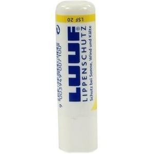 LUUF Lippenschutz- u.Lippenpflegestift