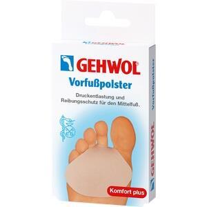 GEHWOL Polymer Gel Vorfuß Polster