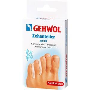 GEHWOL Polymer Gel Zehen Teiler groß