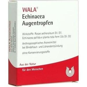 Echinacea Augentropfen, 5X0.5ml