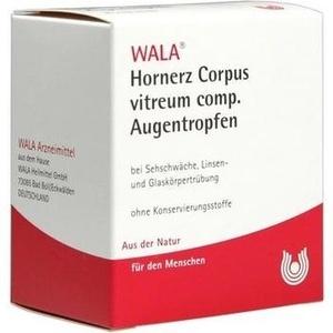 HORNERZ/Corpus vitreum comp.Augentropfen