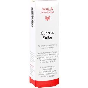 QUERCUS SALBE