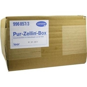 PUR-ZELLIN Box leer