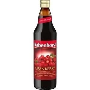RABENHORST Cranberry Muttersaft