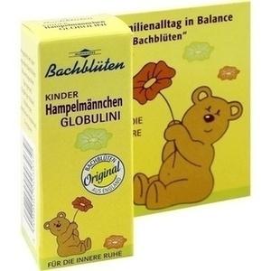 BACHBLÜTEN Kinder Hampelmännch.Glob.n.Dr.Bach