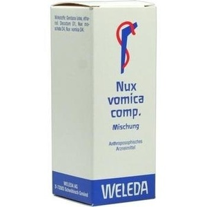 NUX VOMICA COMP.Dilution