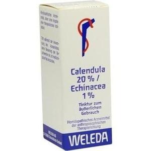 CALENDULA 20%/Echinacea 1% äußerlich