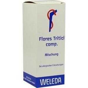 FLORES TRITICI comp.Dilution