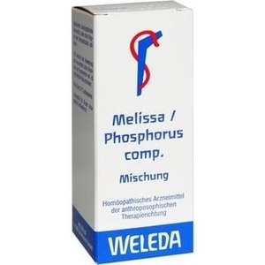 MELISSA/PHOSPHORUS comp.Dilution