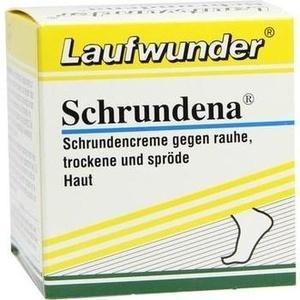 LAUFWUNDER Schrundena Creme