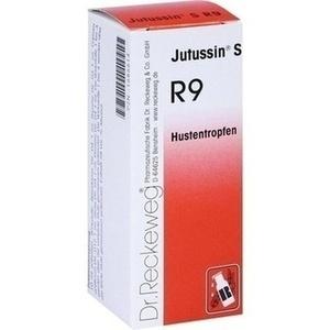 JUTUSSIN S R9 Mischung