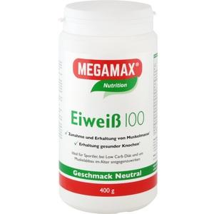 EIWEISS 100 Neutral Megamax Pulver