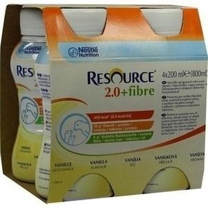 RESOURCE 2.0 fibre Vanille