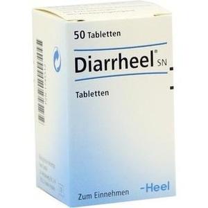 Diarrheel® SN Tabletten, 50St.