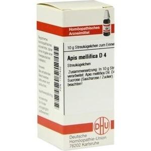 APIS MELLIFICA D 4