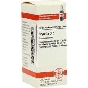 BRYONIA D 2