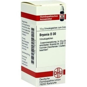 BRYONIA D30